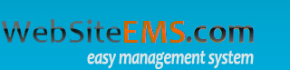 Website EMS : Easy Management System. Need a Website? Priority Treatment for your Business needs